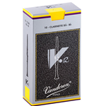 10 Bb Clarinet V12 Reed #4