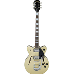 EG Gretsch Center Block Junior Gold Dust
