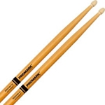 Sticks Pro Mark 5A Classic Active Grip Clear