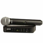 Wireless System Shure PG58