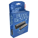 Harmonica Hohner Blues Blender F