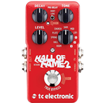 Effects Pedal Reverb Hall of Fame 2