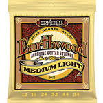 Strings AG Ball Earthwood Med-LT