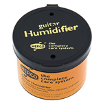 Humidifier Guitar Herco Case