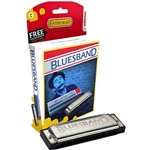 Harmonica Hohner Blues Band C