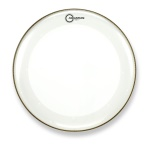 Aquarian Force I Bass Drum Batter Head Clear
