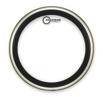 "Aquarian Performance 2 Clear 12"" Drum Head"