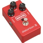 Effect Dunlop M115 Distortion III