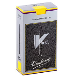 10 Bb Clarinet V12 Reed #3