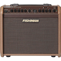 Fishman Loudbox Mini Charge Acoustic Amp