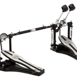 Mapex Bass Pedal Double 400 series