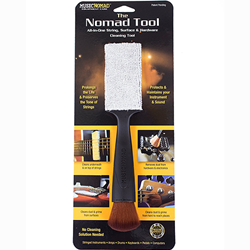 Cleaning Tool Music Nomad All in One