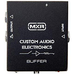 Effects MXR MC406 Buffer