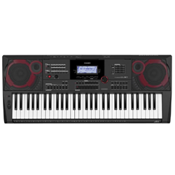 Keyboard Casio CTX5000 61 Key Arranger