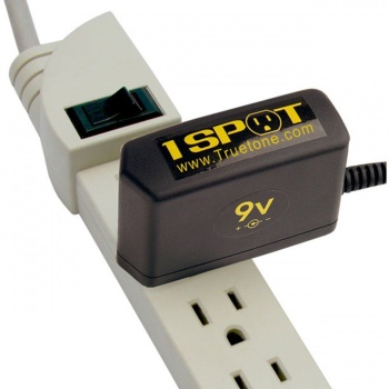 Power Supply 1 Spot 9 Volt