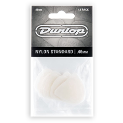 Picks Dunlop Nylon 46mm