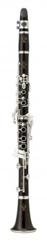 Clarinet Buffet R13 Nickel 66MM Barrel