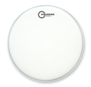 Head Aquarian 12 Response 2 Coated Wht