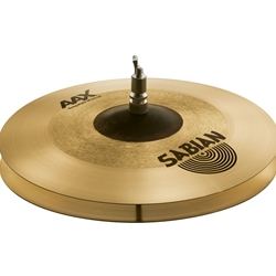 "Sabian 14"" AAX Frequency Hi Hats"